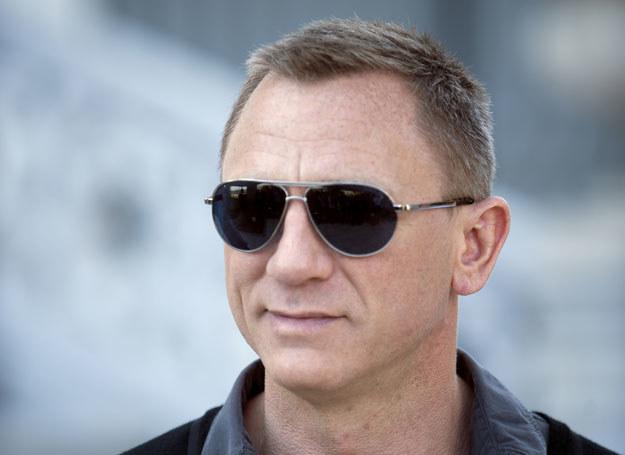"""Daniel Craig: """"Gotowanie to coś, co masz we krwi, to pasja"""" /Getty Images"""