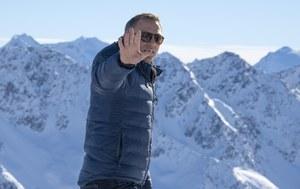 Daniel Craig nie chciał używać smartfona Sony