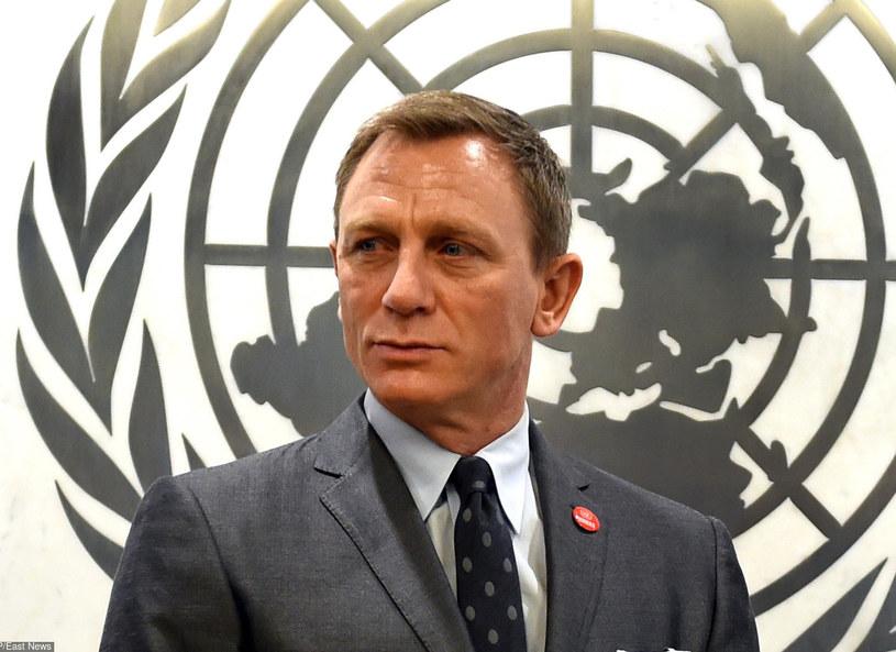 Daniel Craig /TIMOTHY A. CLARY /East News
