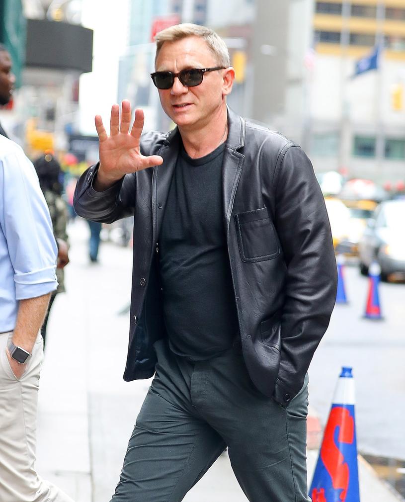 Daniel Craig /East News