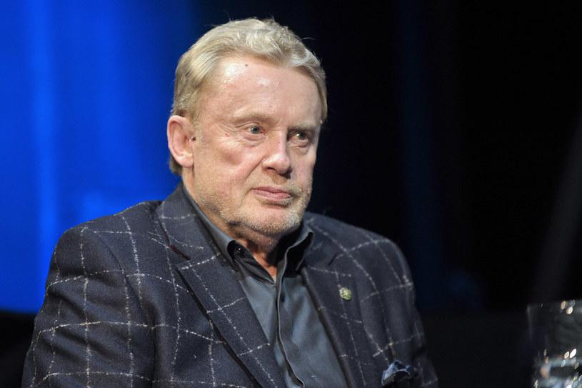 Daniel głośno krytykuje to, co się obecnie dzieje w Polsce. Aktor słynie z bezkompromisowości. /AKPA