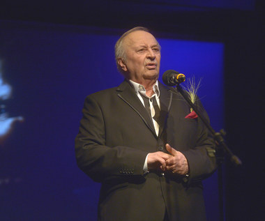 """Daniel Olbrychski i Bohdan Łazuka razem (nowa płyta """"Nocny Bohdan"""")"""