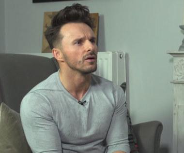 Daniel Qczaj: Nie miałem łatwego dzieciństwa