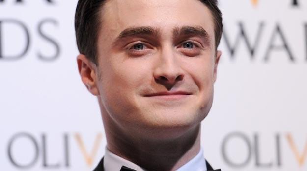 Daniel Radcliffe jest już gotowy do ojcostwa. Nie wie tylko, kto będzie matką... - fot. B A Pruchnie /Getty Images/Flash Press Media
