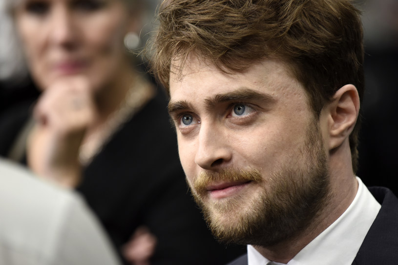 Daniel Radcliffe /Getty Images