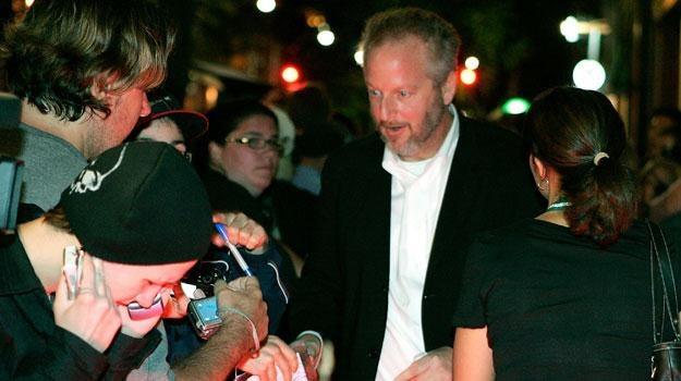 """Daniel Stern wciąż jest oblężany przez fanów """"Kevina..."""", fot. Jim Ross /Getty Images/Flash Press Media"""