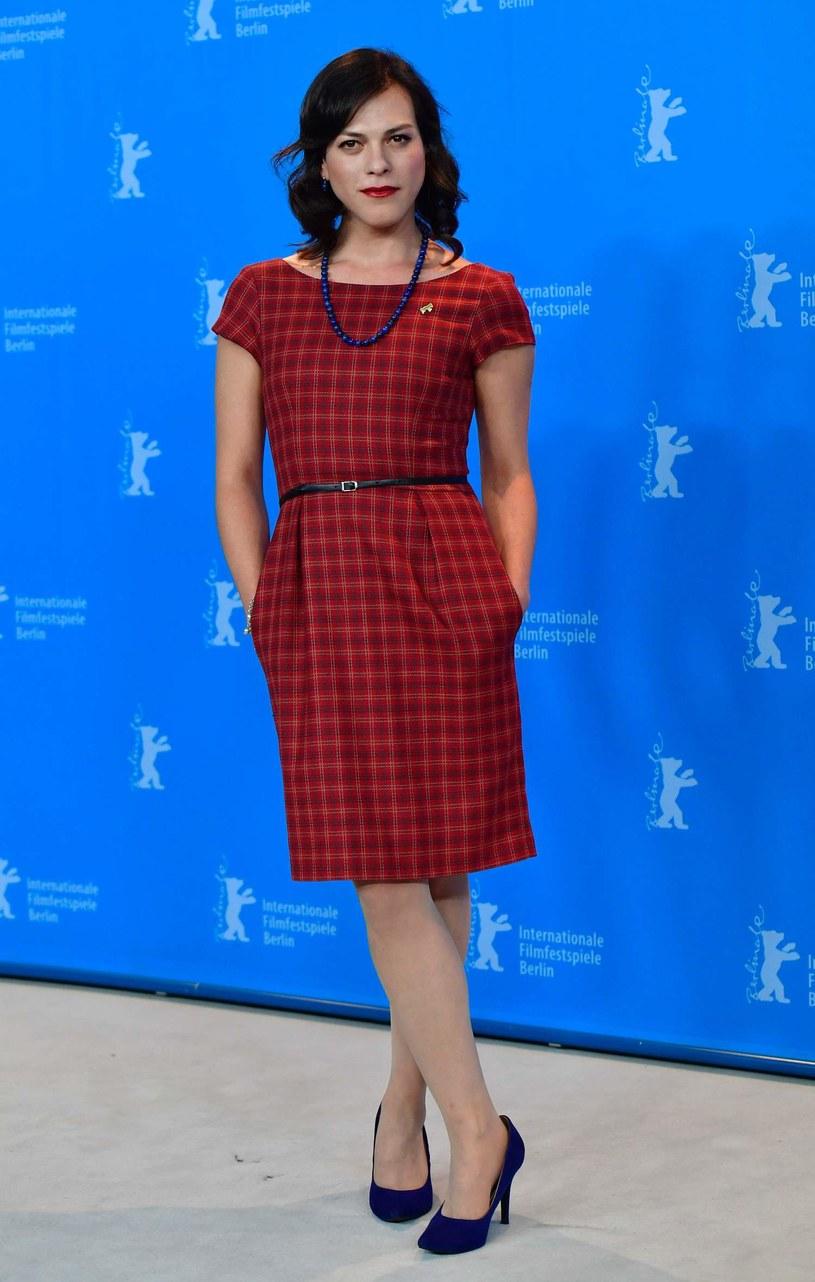 Daniela Vega na Berlinale /AFP
