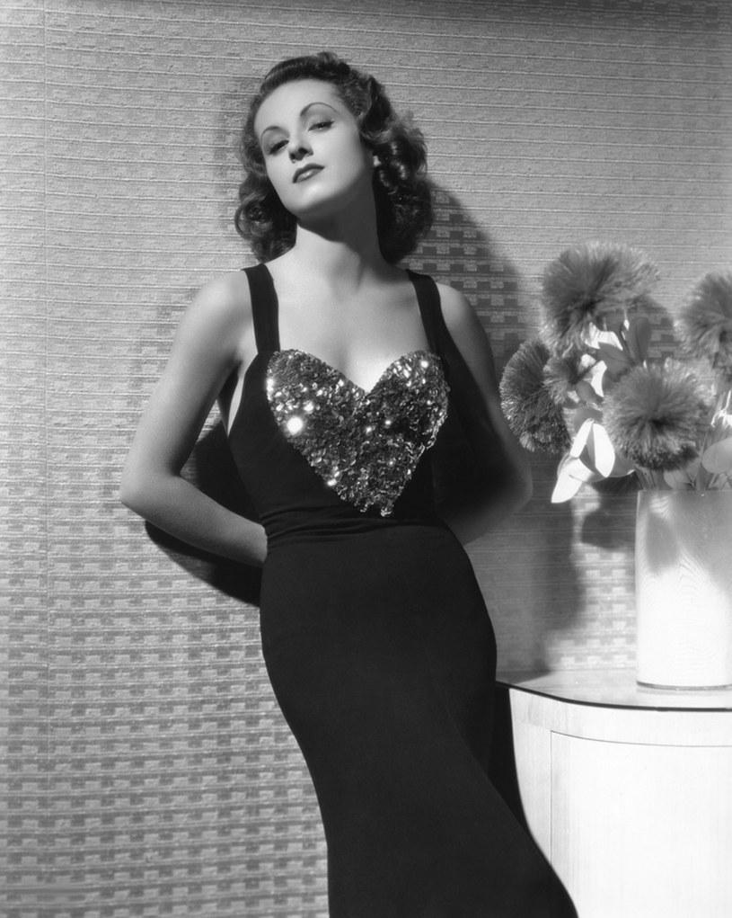 Danielle Derrieux w 1938 roku /Screen Prod / Photononstop /East News