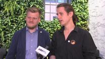 Daniło i Kostrzewa: Wygraliśmy, bo robimy technologię, która jest całkowicie przełomowa