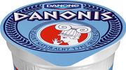 Danonis - nowy produkt  Danone