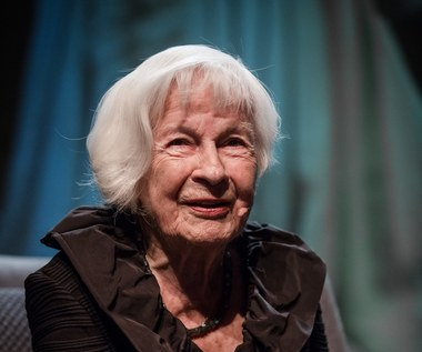 Danuta Szaflarska: Jej obecność była darem