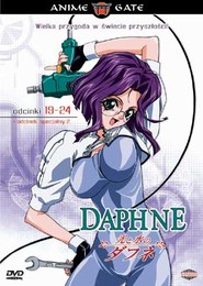 Daphne, odcinki 19-24