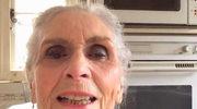 Daphne Selfe: 85-letnia modelka