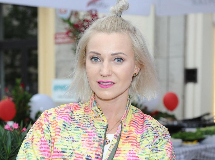 Daria Ładocha jest fanką polskiej kuchni /MWMedia
