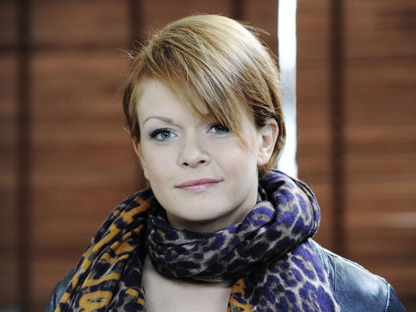 Daria Widawska o sobie: - Jestem indywidualistką, trochę egoistką, lubię postawić na swoim, wściekam się, kiedy coś pójdzie nie tak, jednak mam też zaletę. Porządkuję wszystko. /Piotr Bławicki /East News