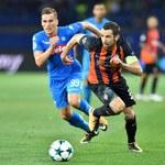 Darijo Srna przyłapany na dopingu po meczu Ligi Mistrzów