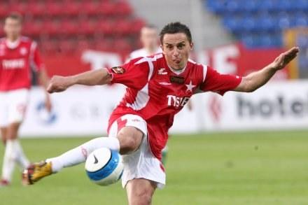 Dariusz Dudka Fot. Tomasz Markowski /Agencja Przegląd Sportowy