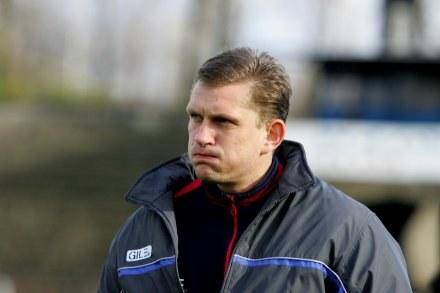 Dariusz Fornalak, fot: /Agencja Przegląd Sportowy