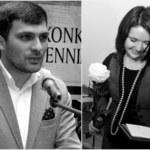 Dariusz Kmiecik i Brygida Frosztęga-Kmiecik zostaną odznaczeni Złotymi Krzyżami Zasługi