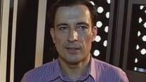 Dariusz Kordek hollywoodzkim celebrytą!