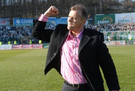 Dariusz Kubicki Fot. Mariusz Kraczaniec /Agencja Przegląd Sportowy