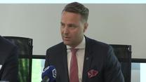 Dariusz Marzec o ESA37 i likwidacji podziału punktów
