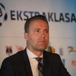 Dariusz Marzec, prezes Ekstraklasy: Musimy zmienić myślenie