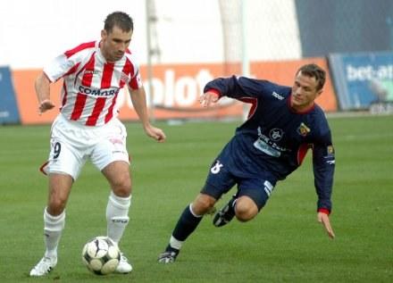 Dariusz Pawlusiński (z lewej) /ASInfo