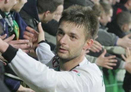 Dariusz Pietrasiak, fot. Grzegorz Michałowski /Agencja Przegląd Sportowy