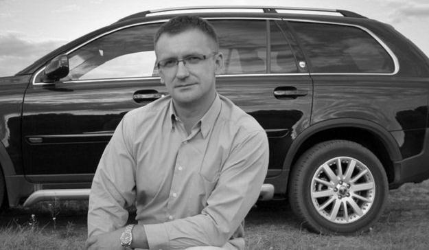 Dariusz Szpineta, fot. P. Mizerski /Reporter