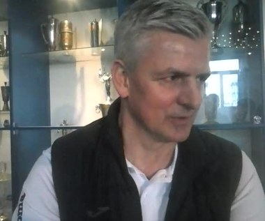 Dariusz Wdowczyk, trener Piasta: Uczymy się na błędach