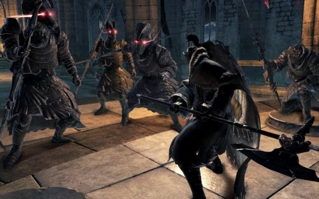 Dark Souls 2 /materiały prasowe