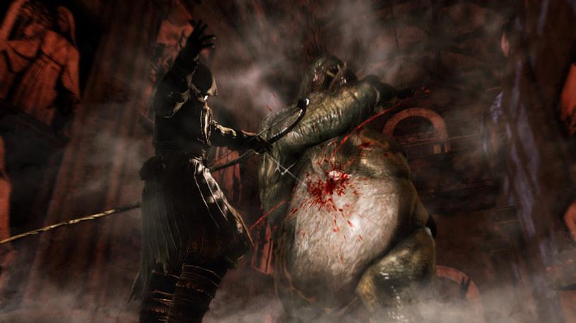 Dark Souls II /materiały prasowe
