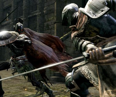 Dark Souls: Remastered - premiera wersji na Switch opóźniona