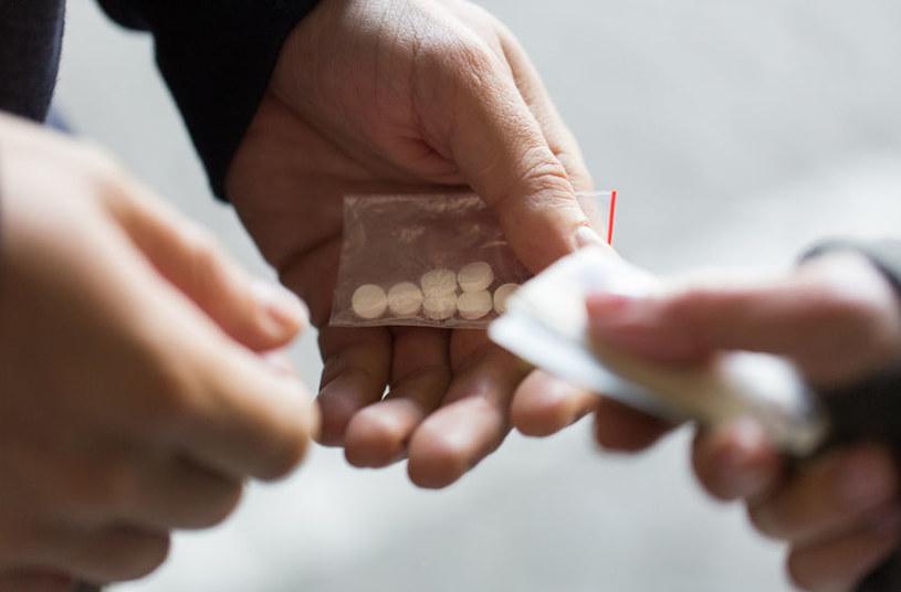 Darknet jest doskonałym środowiskiem dla handlarzy narkotyków /©123RF/PICSEL