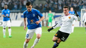 Darko Jevtić: Lech w każdym meczu mógł prowadzić