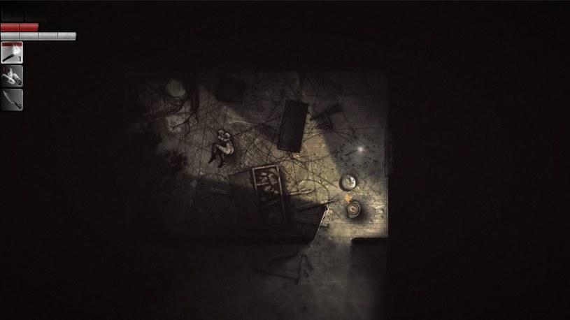 Darkwood /materiały prasowe