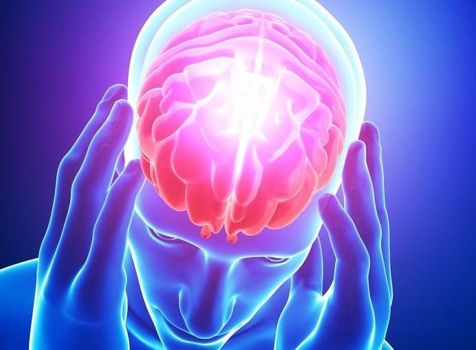 DARPA chce przywracać pamięć osobom z uszkodzeniami mózgu /©123RF/PICSEL