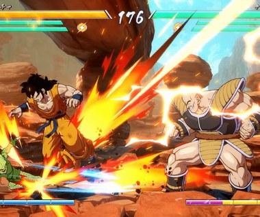 Data premiery Dragon Ball FighterZ