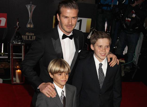 David Beckham  /Getty Images/Flash Press Media