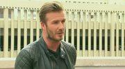 David Beckham chce zbudować stadion za 200 mln dolarów