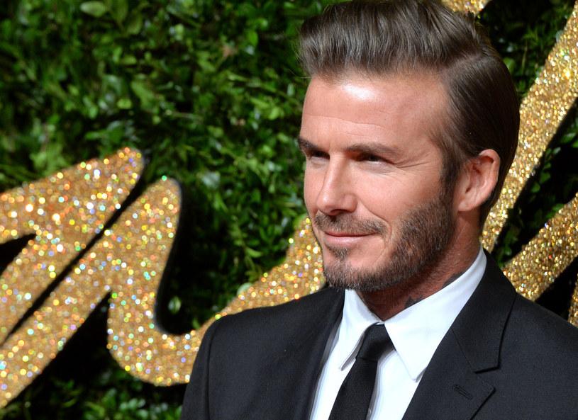 David Beckham /Getty Images