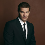 David Boreanaz (Seeley Booth)
