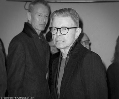 David Bowie nie żyje. To był rak wątroby