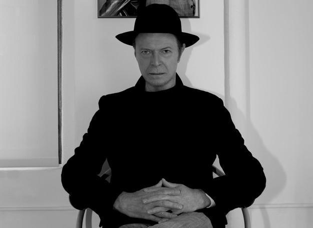 David Bowie powrócił po 10 latach /Sony Music