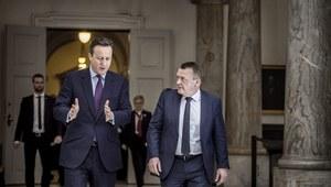 David Cameron o porozumieniu Wielka Brytania-UE: Będzie nieodwracalne