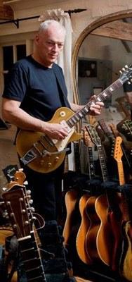David Gilmour /