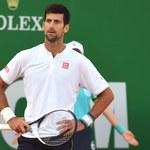 David Goffin wyeliminował Novaka Djokovicia na turnieju ATP w Monte Carlo