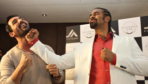 David Haye wraca na ring