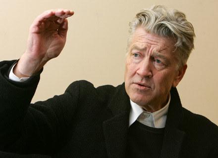 David Lynch /AFP